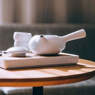 Accessoires pour le thé